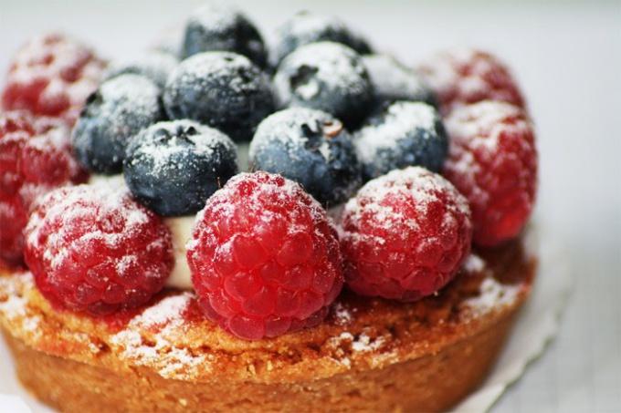 Физические свойства фруктозы