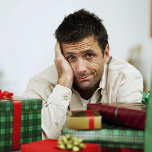Топ-10 плохих идей для подарка