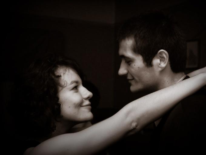 How to tango