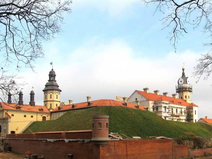 Как отдохнуть в Беларуси