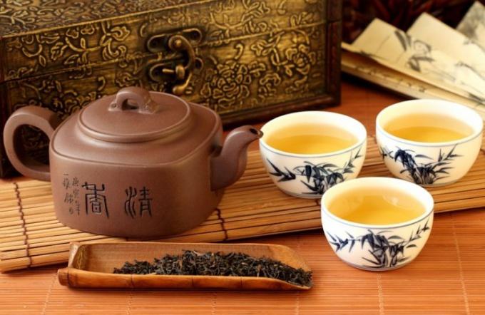 Какие сорта чая дорожают с возрастом