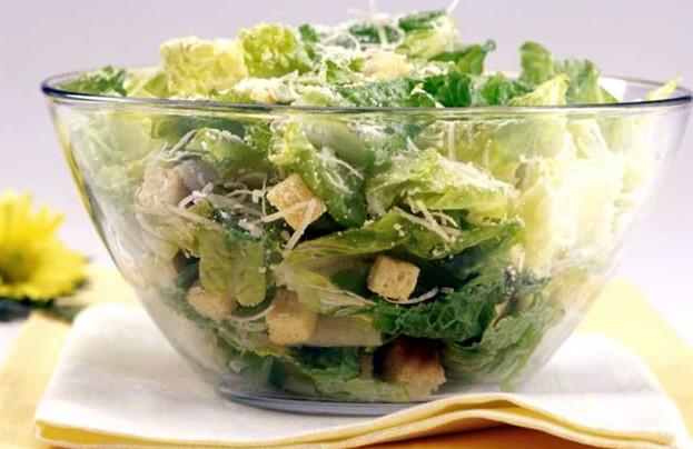 Легкие салаты с пекинской капустой