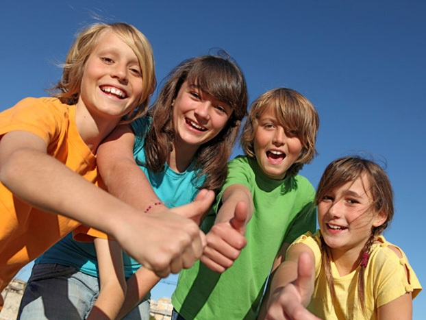 Как ребенку подготовиться к летнему лагерю?