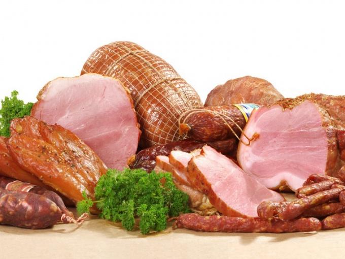 Как выбрать качественный мясной деликатес