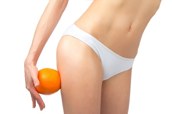 Пять эффективных способов борьбы с целлюлитом