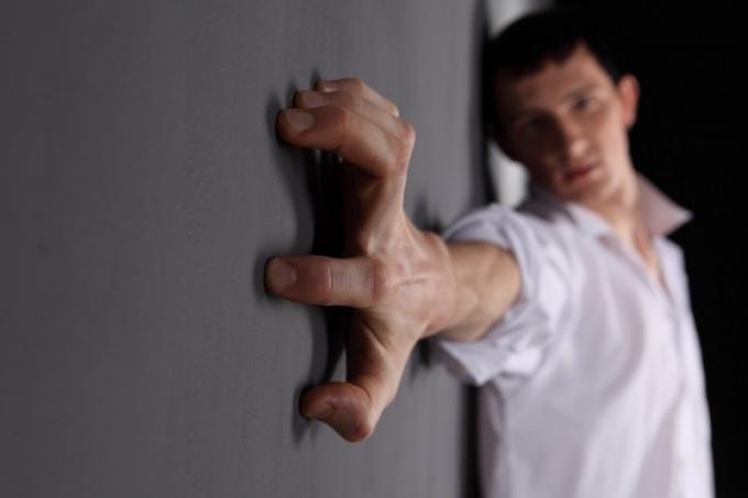 Как избавиться от преследователя