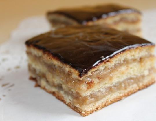 """Как приготовить пирог """"Жербо"""""""