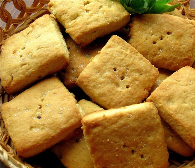 Как приготовить печенье «Элайче Гаджа»