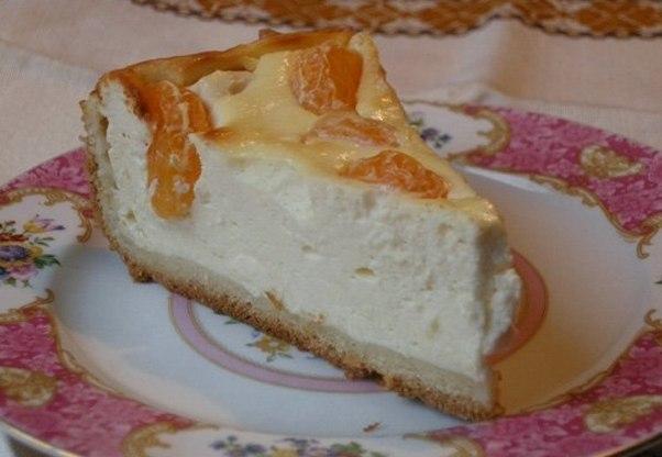 Как приготовить пирог «Ноктюрн»