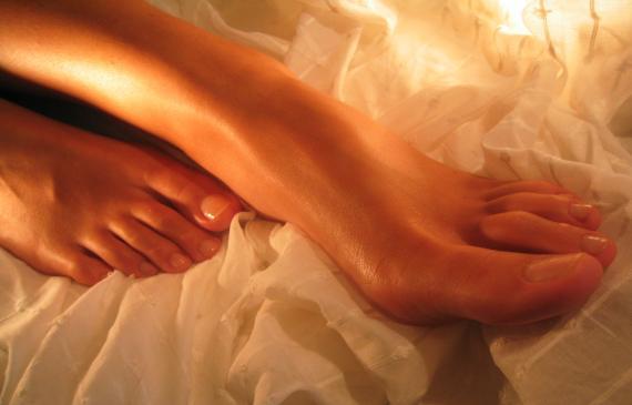 Болезни ног и как от них избавиться