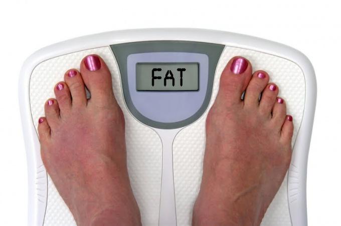 Как стремительно набрать недостающий вес?