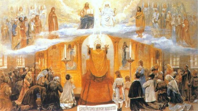 Что такое Церковь в христианском понимании