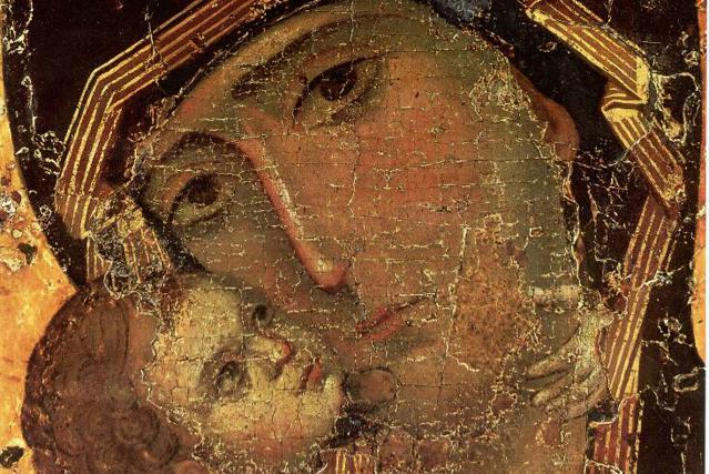 Почему в православии почитаются иконы