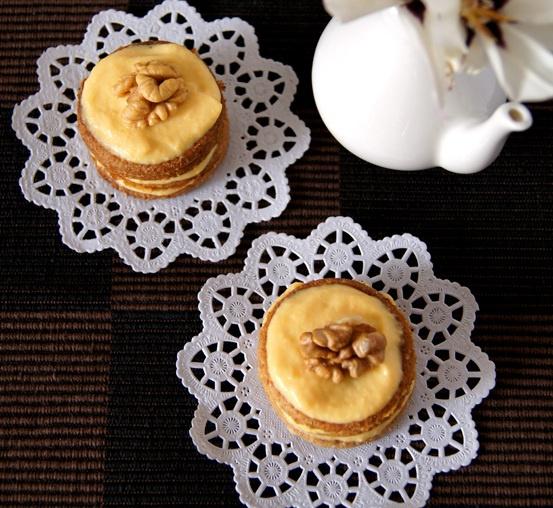 Как приготовить полезные печенья на завтрак?