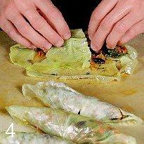 Как приготовить вегетарианские голубцы с карри