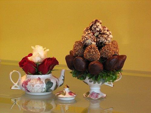 Конфеты «Шоколадница»