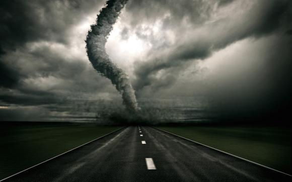 Самое интересное о торнадо