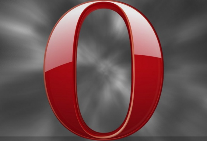 Почему не открывается Опера