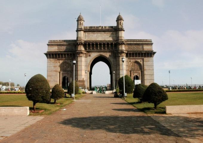 Отдых в Мумбаи