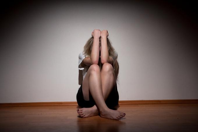 Заменяем депрессию гармонией