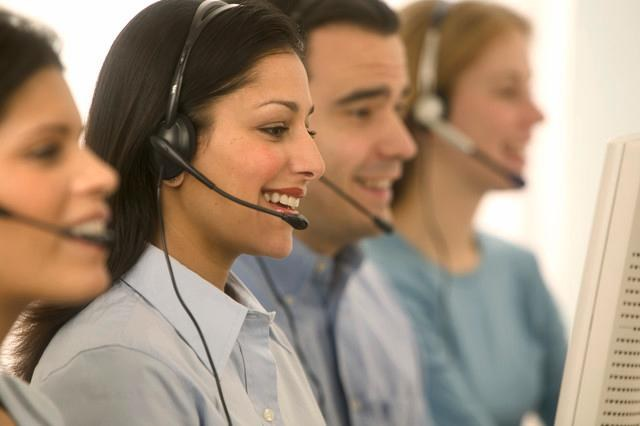 Specialist of telemarketing Department: professional responsibilities