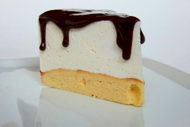 Готовим вкусный торт «Птичье молоко»