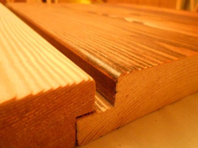 Как сделать фасад деревянного дома 611