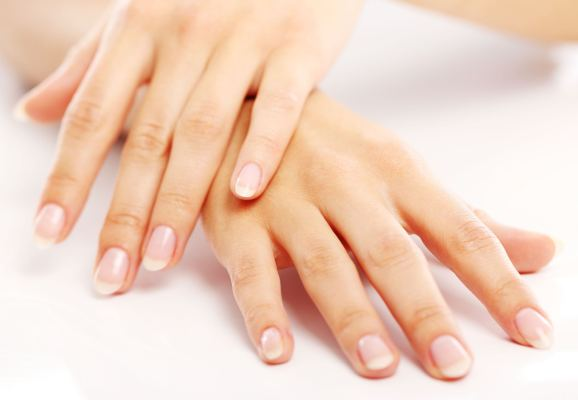 6 tips for healthy nails