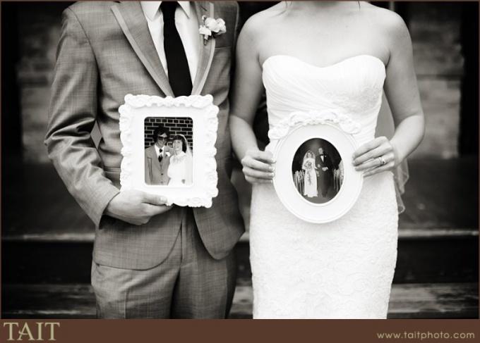 Что пожелать молодым на свадьбе