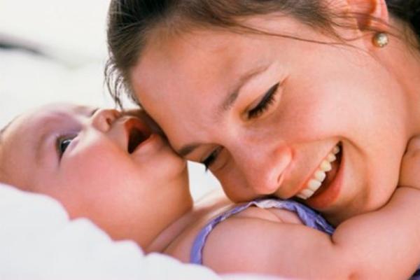 Самое необходимое в первые дни после роддома