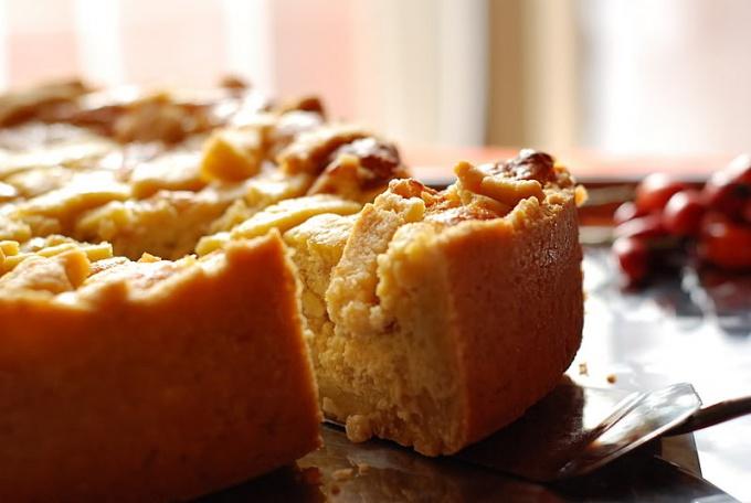 Пастьера - неаполитанский пасхальный пирог