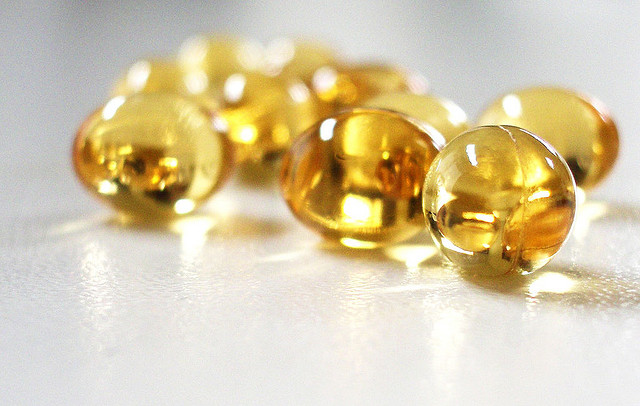 Витамины для кожи: ретинол в косметических средствах