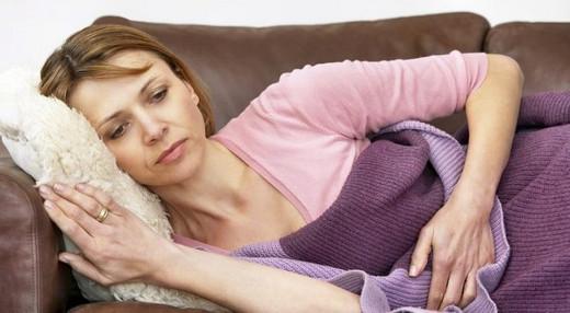 Аппендицит: симптомы и лечение