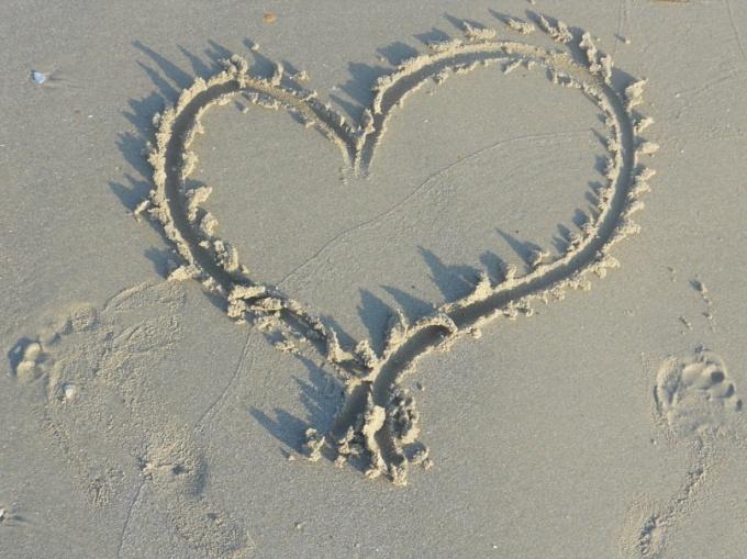 Анапский песок