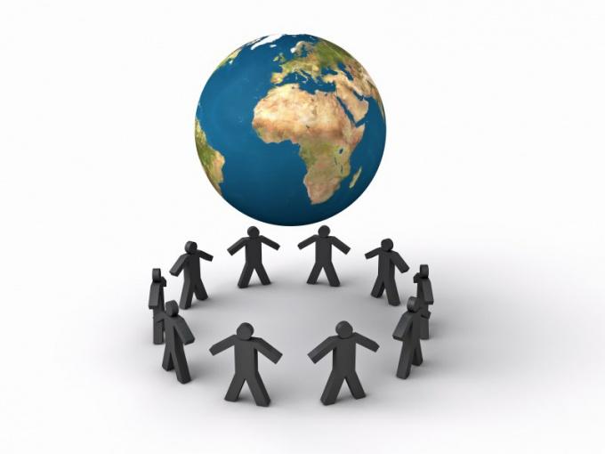 Сколько людей на Земле