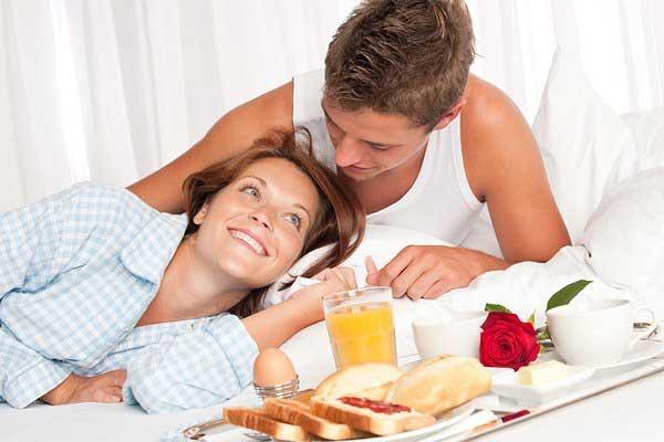 Правила счастливой семейной жизни