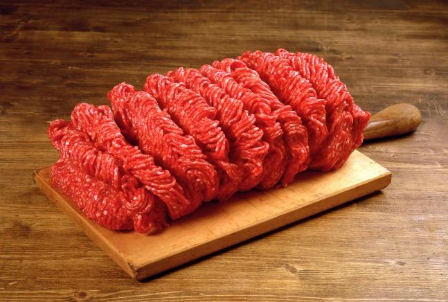 Фарш мясной: секреты приготовления