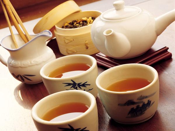 9 интересных фактов о чае