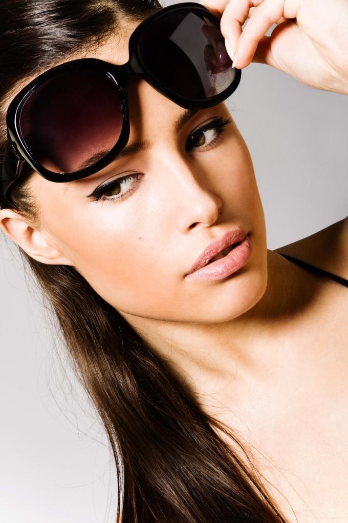 Солнцезащитные очки для женщин: тенденции лета 2014