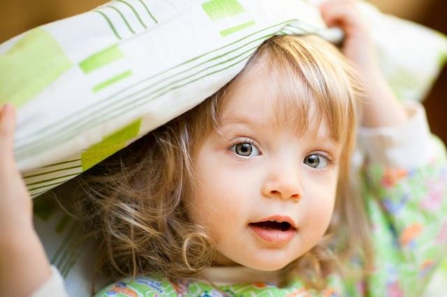 Как выбрать детское одеяло при покупке