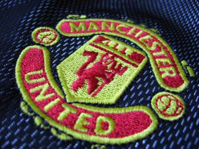 Манчестер Юнайтед - легенды футбола