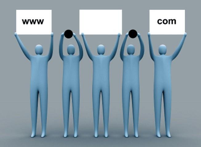 Классификация доменов