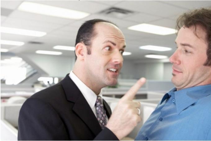 Как получить повышение: разговариваем с начальником
