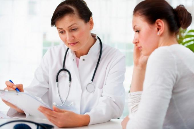 Профилактика и лечение грибковых заболеваний половых органов