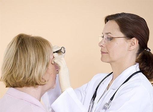 Диагностика и лечение демодекоза
