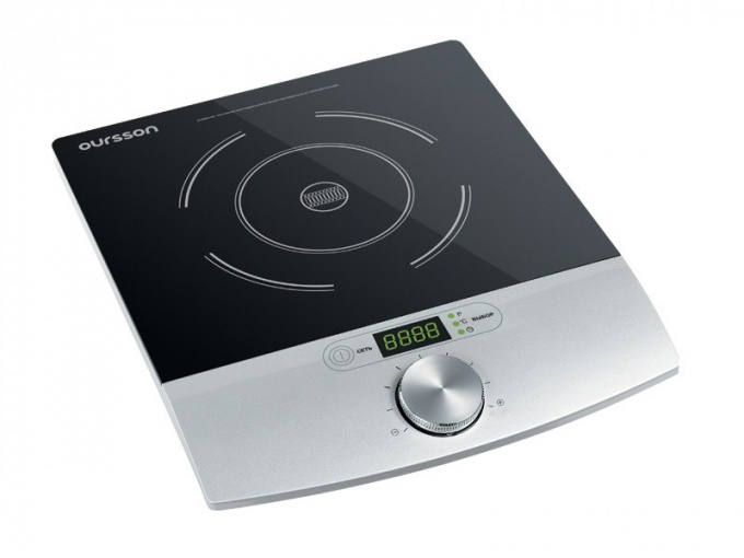Induction cooker: features use and care