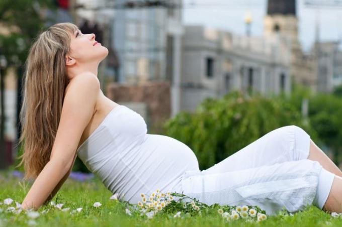 Чем лечить аллергию при беременности