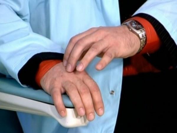 Болезнь Паркинсона: внимание на симптомы