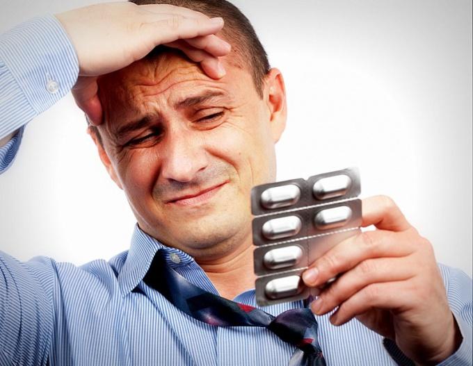 Сильнодействующие обезболивающие препараты следует принимать только после консультации с врачом