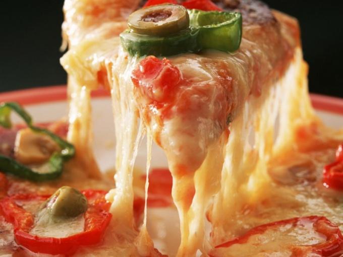 Самая вкусная пицца в Москве (доставка)?